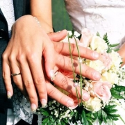 Свадьба отстрелялась