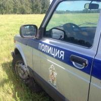 В Омской области девушка напилась и угнала у знакомой иномарку
