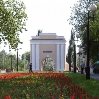 В Омске появится аллея Сергея Манякина
