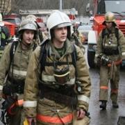 Омские пожарные остались без работы