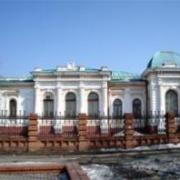 Бывшую резиденцию Колчака отреставрируют