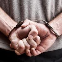 В Омске задержали вора-неудачника