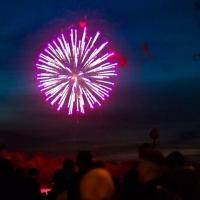 Фестиваль фейерверков пройдет в Омске летом