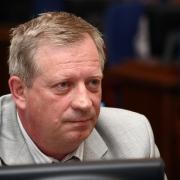 Руководитель аппарата губернатора покинул свой пост