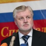 """""""Справедливороссы"""" снимают претензии к омскому мэру"""