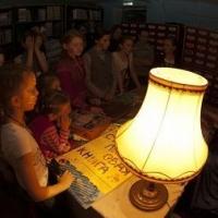 Омская библиотека приглашает на компьютерный турнир