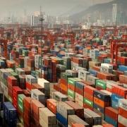 Экспорт товаров набирает обороты