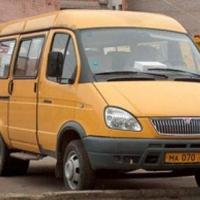 В Омске два перевозчика не поделили маршрут