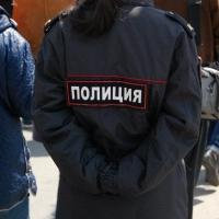 В Советском округе на улице у омича отобрали телевизор и игровую приставку