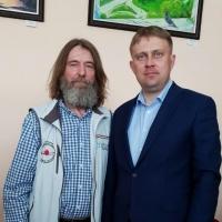 Минкульт пригласил в Омск Федора Конюхова