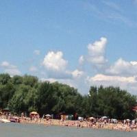 Открытие омских пляжей переносится на 10 дней