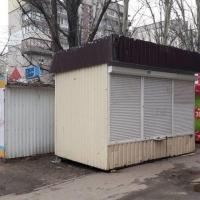 В Омске 635 нестационарных торговых объектов работают незаконно