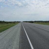 В Омской области выявили бесхозные дороги