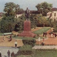 Омску хотят вернуть статус города-сада