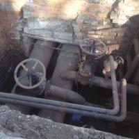 Омский водоканал обновляет водопровод