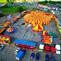 В Омске цирк Демидовых временно приостановил работу