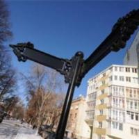 В Омске появится улица имени экс-председателя горисполкома
