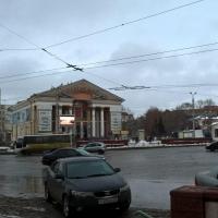Подземный переход в центре Омска погрузится во мрак на 8 часов