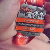 Стать участником омских марафонов можно со скидкой