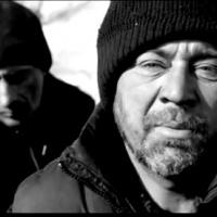 В Москве на персональной выставке омского художника покажут фильм про бомжей