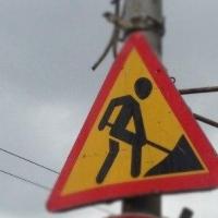 В Омске перекроют улицу Красный Пахарь