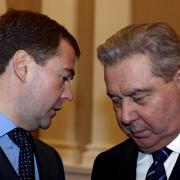 Омский губернатор рассказал президенту РФ о жилищных программах