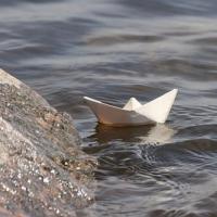 В Омской области утонул 14-летний мальчик