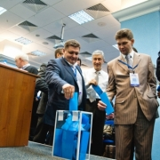 Президента Омского союза предпринимателей выберут с третьей попытки