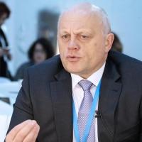 Стала известна реакция Назарова на отставку