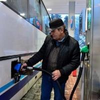 Омское ПАТП уже закупает дизтопливо по 60 рублей