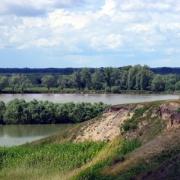 Чернолученский кордон осиротел. Въезд в курортную зону некому контролировать
