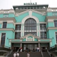 """""""Зубр"""" и """"Комбат"""" оштрафованы за незаконную охрану омского вокзала"""
