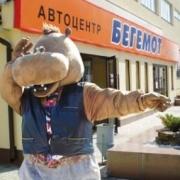 """""""Бегемот"""" снова закрыли"""