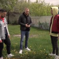 Дудь снял передачу про «ГРОТ» и расспросил про омские мемы