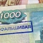В Омске увеличилось число фальшивых денег