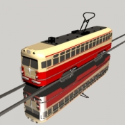 Трамвай приостановит ход