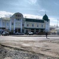 В октябре в Омске облагородится улица Бударина