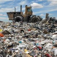 Омские власти ищут проектировщика для строительства мусорного полигона