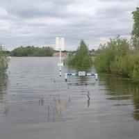Омская область готовится к весеннему паводку 2017 года