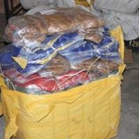 Через омскую границу пытались незаконно провезти более 65 тонн вещей из Китая