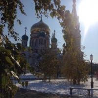 В воскресенье в Омске ожидается снег
