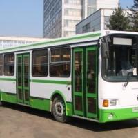 Автобусы омского ПАТП-4 массово не вышли в рейс