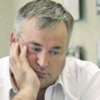 В Омске накануне суда убит предприниматель Берг