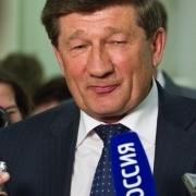 Вячеслав Двораковский попал в лидеры медиа-рейтинга