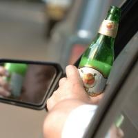 В Омске пьяные водители не побоялись сесть за руль