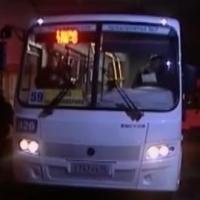 Мэр Омска Оксана Фадина вручит ключи от новых автобусов