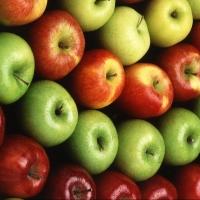 В Омскую область не пропустили нелегальные молдавские яблоки