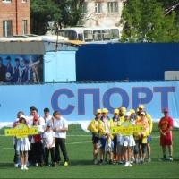 «Королева спорта-2017» состоится на обновленном стадионе в Нижней Омке