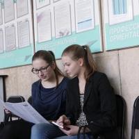 Информационная акция «Омской экономике – молодые кадры» стартовала