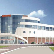 Архитекторы раскритиковали проект реконструкции Амурского рынка